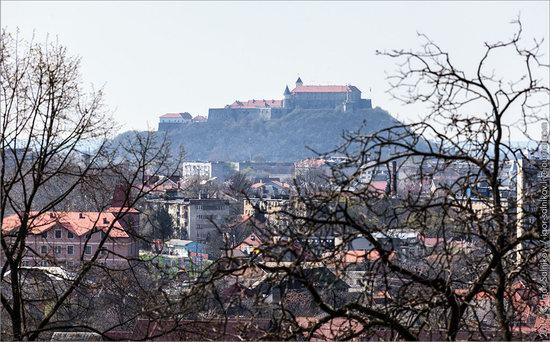 Palanok Castle in Mukacheve, Ukraine, photo 18