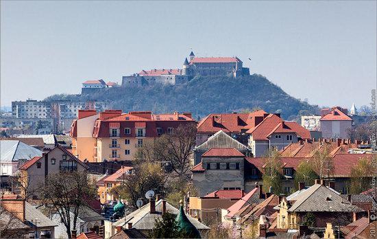 Palanok Castle in Mukacheve, Ukraine, photo 19