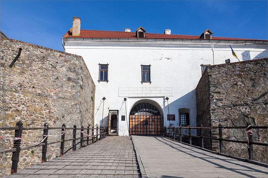 Palanok Castle in Mukacheve, Ukraine, photo 2