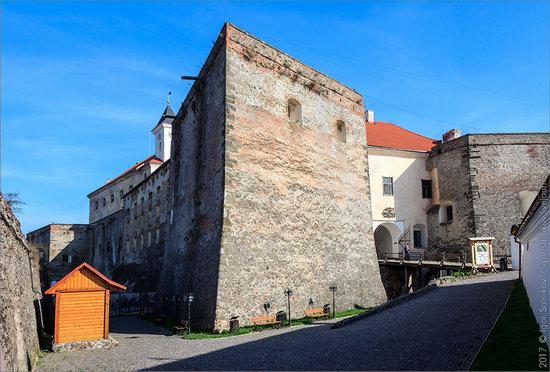 Palanok Castle in Mukacheve, Ukraine, photo 5