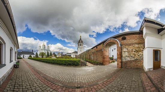Uspenskyi Svyatohorskyi Convent in Zymne, Ukraine, photo 12