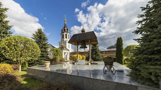 Uspenskyi Svyatohorskyi Convent in Zymne, Ukraine, photo 14