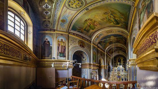 Uspenskyi Svyatohorskyi Convent in Zymne, Ukraine, photo 19