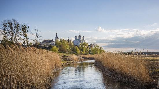 Uspenskyi Svyatohorskyi Convent in Zymne, Ukraine, photo 22