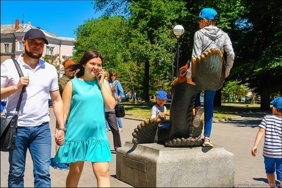 Early summer in Berdyansk, Ukraine, photo 10