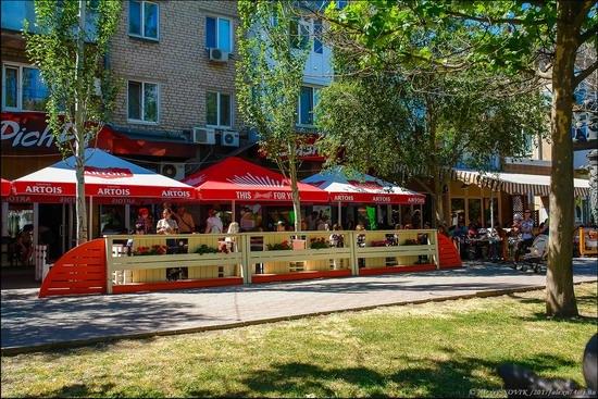 Early summer in Berdyansk, Ukraine, photo 12
