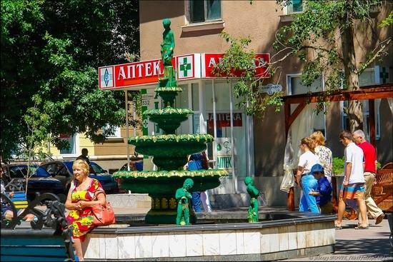Early summer in Berdyansk, Ukraine, photo 13
