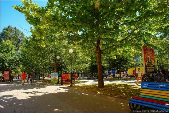 Early summer in Berdyansk, Ukraine, photo 16