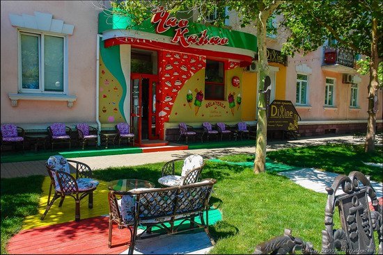 Early summer in Berdyansk, Ukraine, photo 18