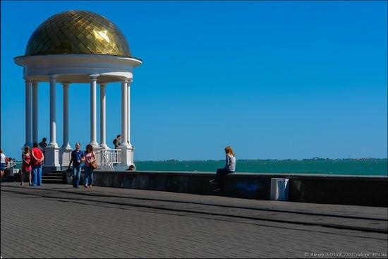 Early summer in Berdyansk, Ukraine, photo 19