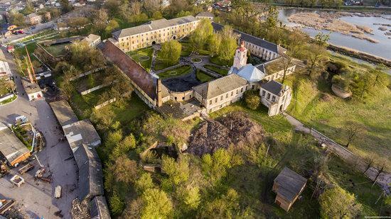 Castle and Roman-Catholic Church in Olyka, Volyn region, Ukraine, photo 10