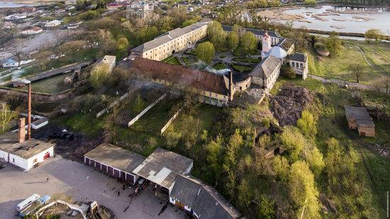 Castle and Roman-Catholic Church in Olyka, Volyn region, Ukraine, photo 11