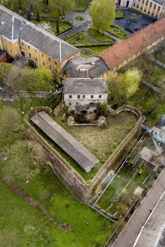 Castle and Roman-Catholic Church in Olyka, Volyn region, Ukraine, photo 13