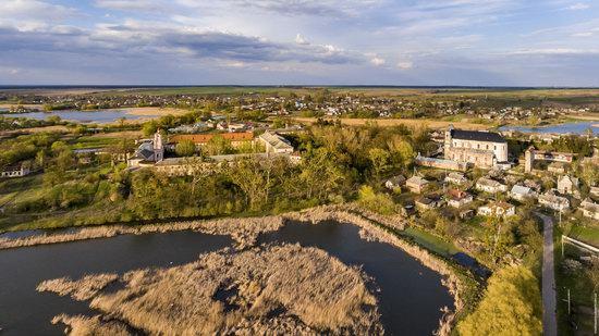 Castle and Roman-Catholic Church in Olyka, Volyn region, Ukraine, photo 22