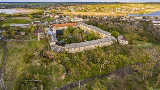 Castle and Roman-Catholic Church in Olyka, Volyn region, Ukraine, photo 6
