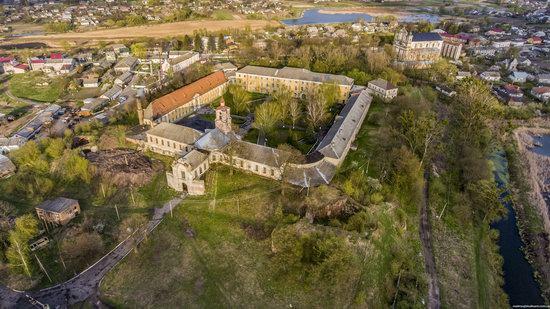 Castle and Roman-Catholic Church in Olyka, Volyn region, Ukraine, photo 7