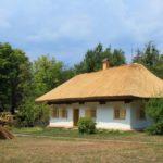 Museum of Folk Architecture in Pereyaslav-Khmelnytskyi