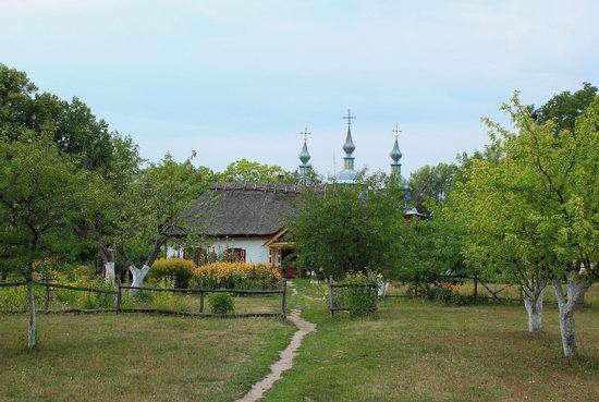 Folk Architecture Museum in Pereyaslav-Khmelnytskyi, Kyiv region, Ukraine, photo 10