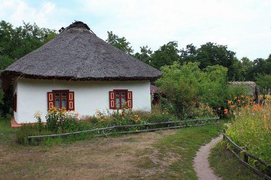 Folk Architecture Museum in Pereyaslav-Khmelnytskyi, Kyiv region, Ukraine, photo 11