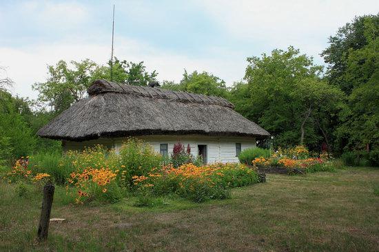 Folk Architecture Museum in Pereyaslav-Khmelnytskyi, Kyiv region, Ukraine, photo 12