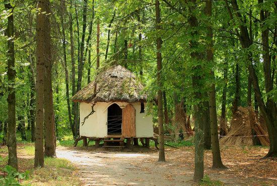 Folk Architecture Museum in Pereyaslav-Khmelnytskyi, Kyiv region, Ukraine, photo 13