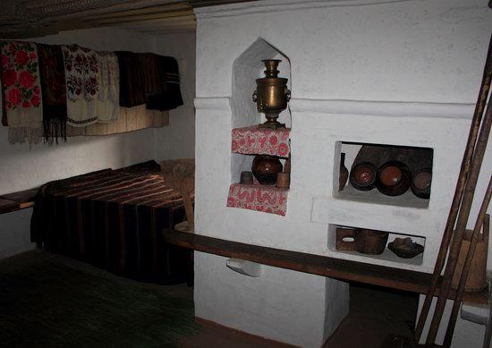 Folk Architecture Museum in Pereyaslav-Khmelnytskyi, Kyiv region, Ukraine, photo 14