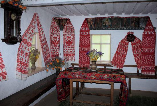 Folk Architecture Museum in Pereyaslav-Khmelnytskyi, Kyiv region, Ukraine, photo 15