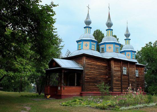 Folk Architecture Museum in Pereyaslav-Khmelnytskyi, Kyiv region, Ukraine, photo 16