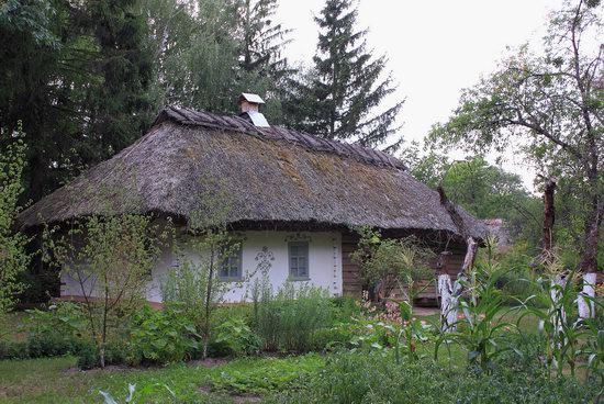 Folk Architecture Museum in Pereyaslav-Khmelnytskyi, Kyiv region, Ukraine, photo 18
