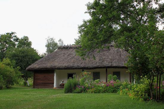 Folk Architecture Museum in Pereyaslav-Khmelnytskyi, Kyiv region, Ukraine, photo 19