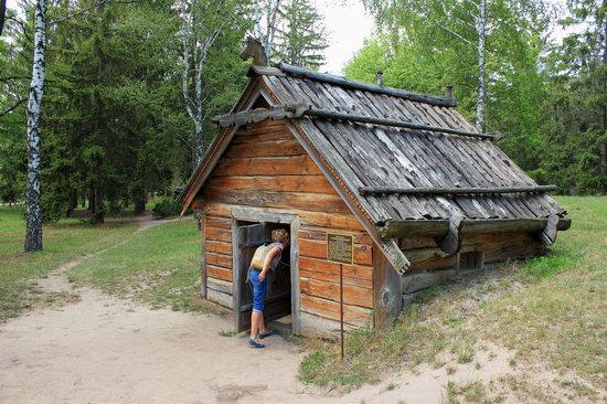 Folk Architecture Museum in Pereyaslav-Khmelnytskyi, Kyiv region, Ukraine, photo 2