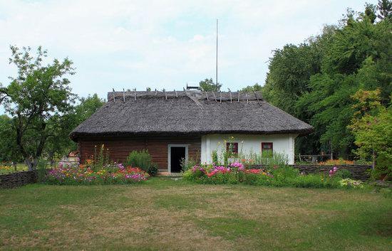 Folk Architecture Museum in Pereyaslav-Khmelnytskyi, Kyiv region, Ukraine, photo 20