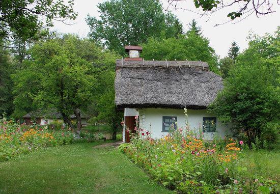 Folk Architecture Museum in Pereyaslav-Khmelnytskyi, Kyiv region, Ukraine, photo 21