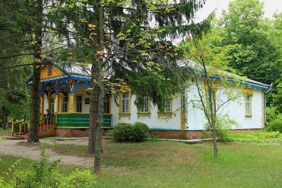 Folk Architecture Museum in Pereyaslav-Khmelnytskyi, Kyiv region, Ukraine, photo 22