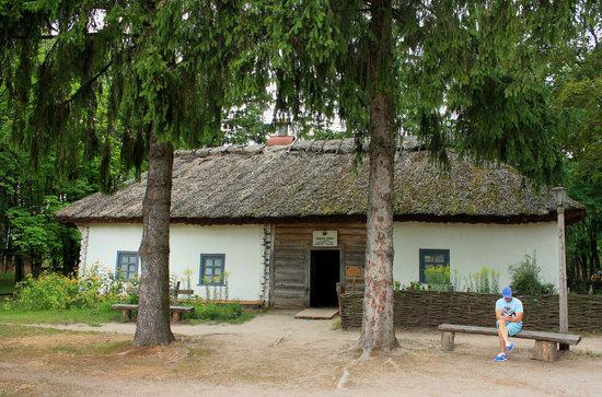 Folk Architecture Museum in Pereyaslav-Khmelnytskyi, Kyiv region, Ukraine, photo 23