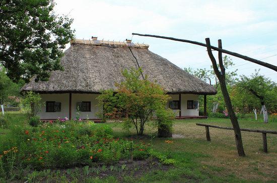Folk Architecture Museum in Pereyaslav-Khmelnytskyi, Kyiv region, Ukraine, photo 24