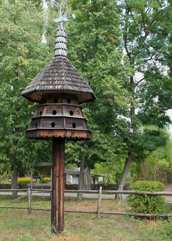 Folk Architecture Museum in Pereyaslav-Khmelnytskyi, Kyiv region, Ukraine, photo 25
