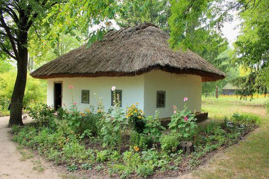Folk Architecture Museum in Pereyaslav-Khmelnytskyi, Kyiv region, Ukraine, photo 3