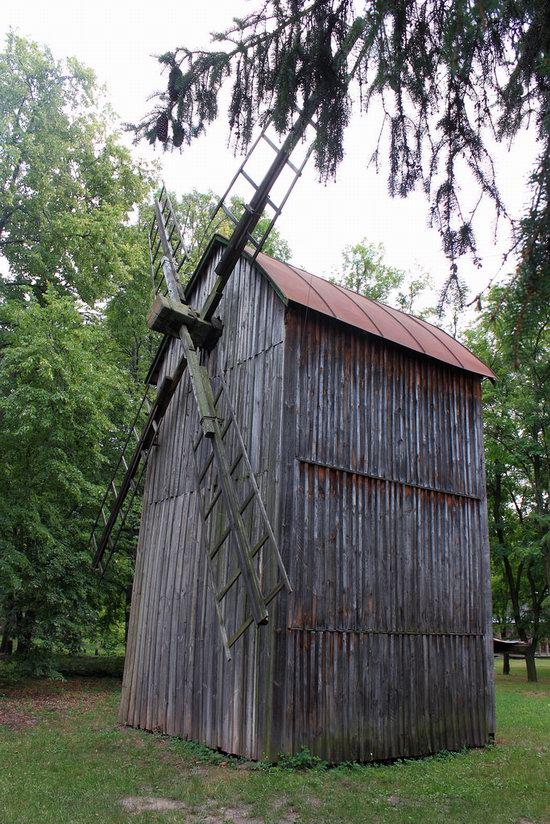 Folk Architecture Museum in Pereyaslav-Khmelnytskyi, Kyiv region, Ukraine, photo 4