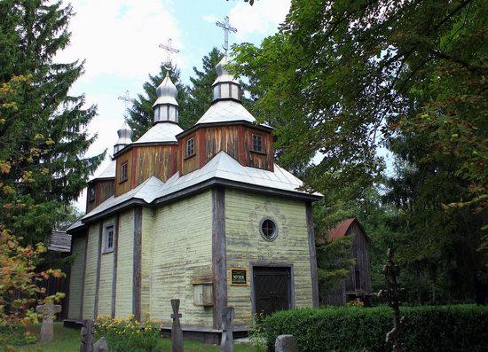 Folk Architecture Museum in Pereyaslav-Khmelnytskyi, Kyiv region, Ukraine, photo 5