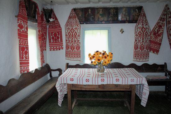 Folk Architecture Museum in Pereyaslav-Khmelnytskyi, Kyiv region, Ukraine, photo 6