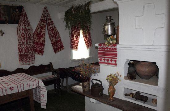 Folk Architecture Museum in Pereyaslav-Khmelnytskyi, Kyiv region, Ukraine, photo 7