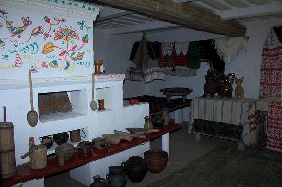 Folk Architecture Museum in Pereyaslav-Khmelnytskyi, Kyiv region, Ukraine, photo 8