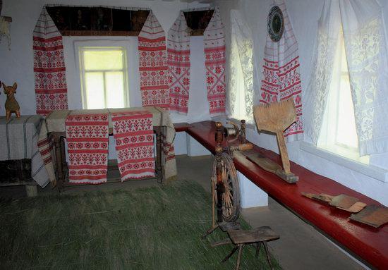 Folk Architecture Museum in Pereyaslav-Khmelnytskyi, Kyiv region, Ukraine, photo 9