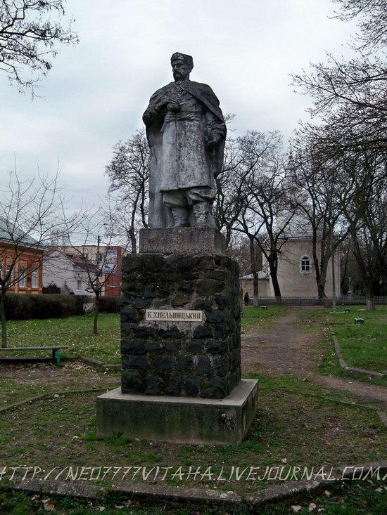 Vynohradiv town, Zakarpattia region, Ukraine, photo 18