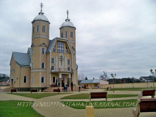 Vynohradiv town, Zakarpattia region, Ukraine, photo 23