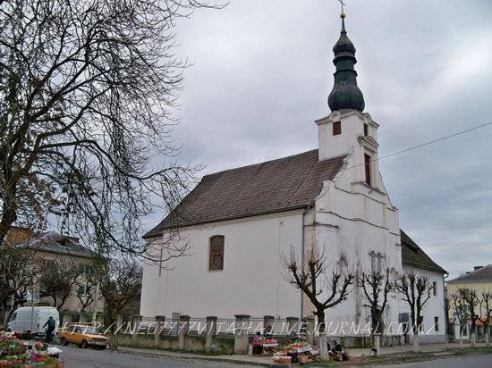 Vynohradiv town, Zakarpattia region, Ukraine, photo 3