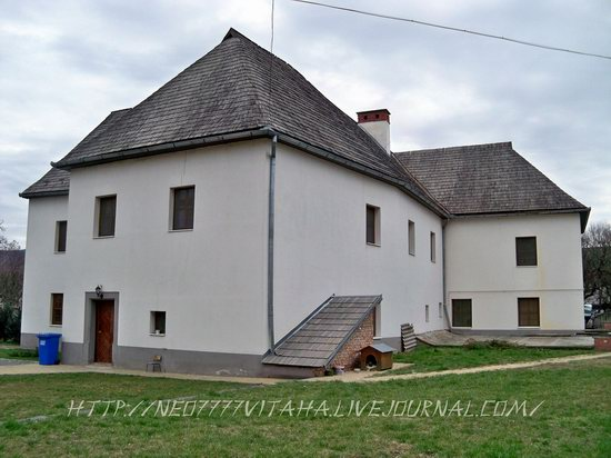 Vynohradiv town, Zakarpattia region, Ukraine, photo 4