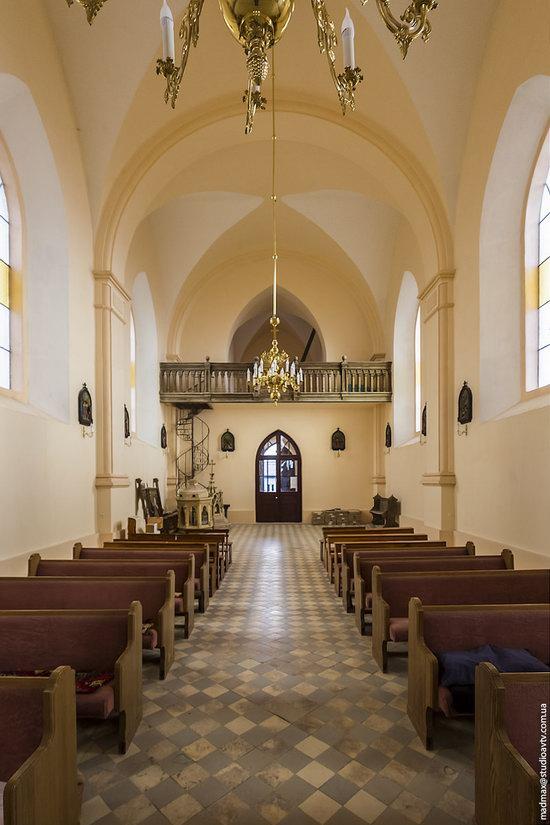 Catholic Church in Stoyaniv, Lviv region, Ukraine, photo 10