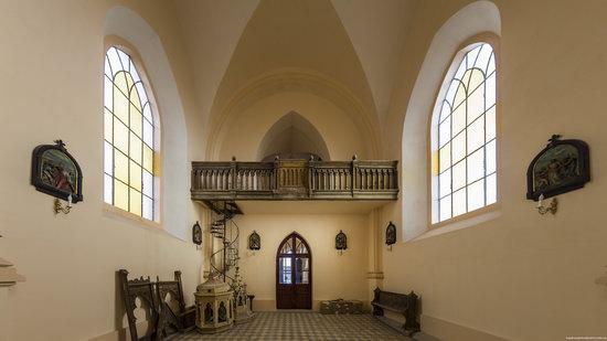Catholic Church in Stoyaniv, Lviv region, Ukraine, photo 11